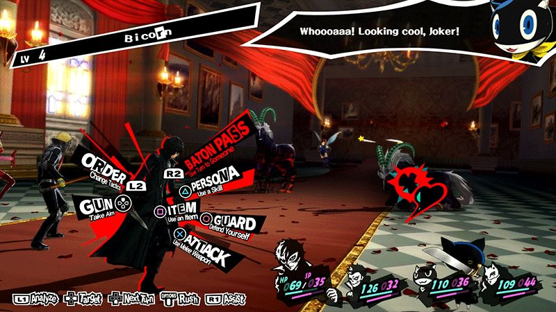 If You Haven't Played Persona 5 Yet, You Should