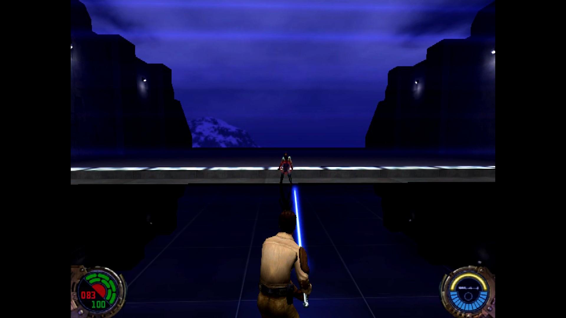 Jedi Outcast Is Still a Legendary Star Wars Experience