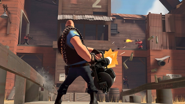 Team Fortress 2: How My Gaming Adventure Began