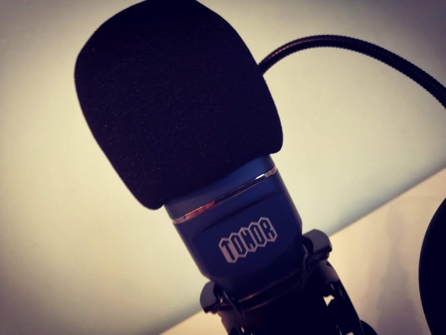 Tonor TC-777 Microphone Review