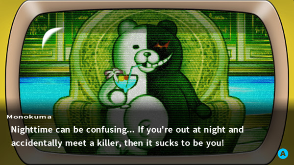 Why Danganronpa Is the Ultimate Video Game Series