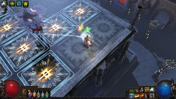 Why Path of Exile is What Diablo 3 Could've Been