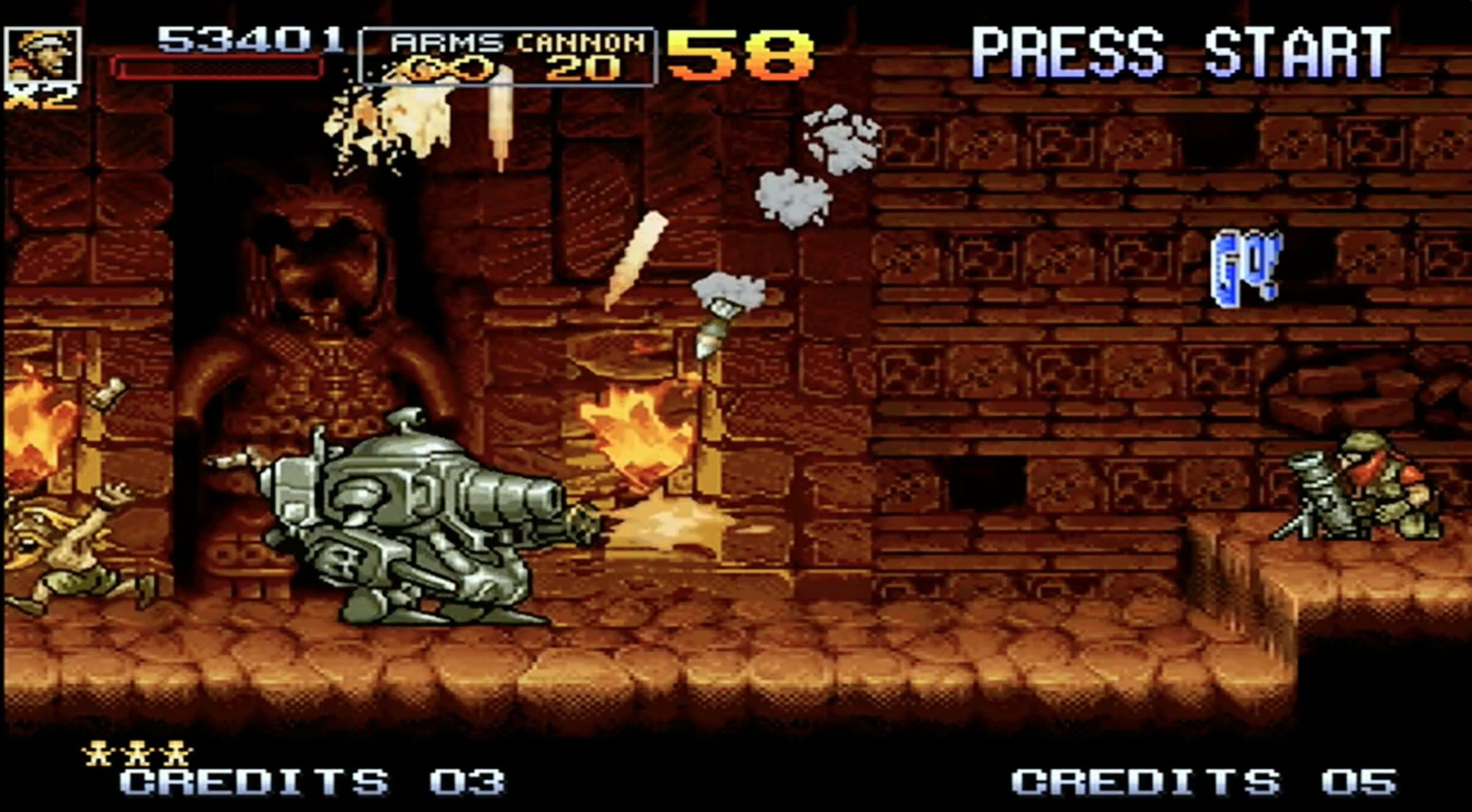Darksoft NEO·GEO Multi AES Cartridge Review
