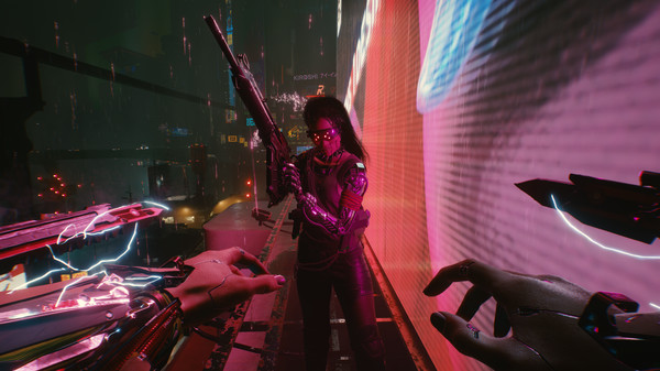 An Honest Review of Cyberpunk 2077 on Xbox One S