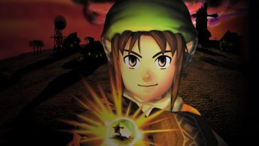 Remembering Dark Cloud and How It Helped Me