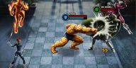 Looking Back at Marvel: Avengers Alliance