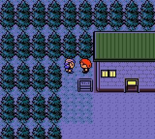 Remembering Pokemon Crystal