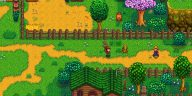 What They Don't Tell You About Stardew Valley!
