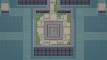 Titan Souls: The Art of One Hit Boss Fights