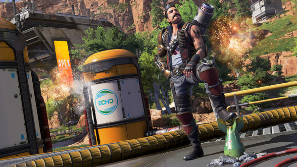 Apex Legends Season 8 Recap: All Additions and Changes