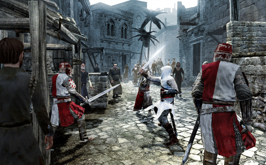 Assassin's Creed 1 Is Still Worth Playing Today
