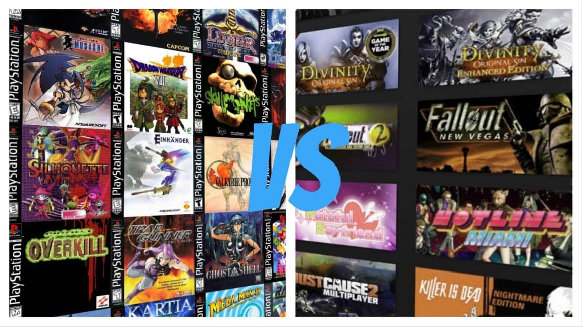 Physical Versus Digital: Which Is Best? (For You!)