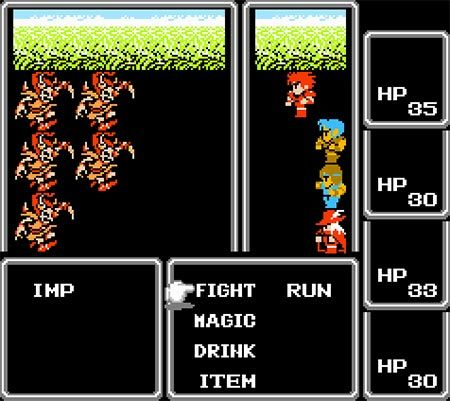 Video Game Memories: The Final Fantasy That Wasn't Final