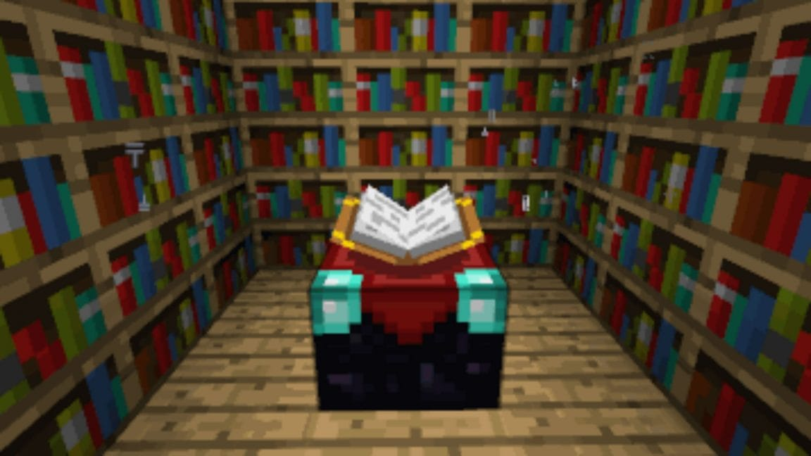 The 10 Best Minecraft Enchantments (and Why You Should Use Them)