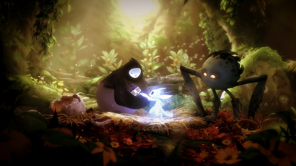 We Don't Talk About Ori and the Will of the Wisps Enough