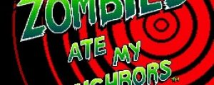Zombies Ate My Neighbors and My Heart.